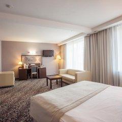 Гостиница Кайзерхоф 4* Улучшенный номер с различными типами кроватей фото 6