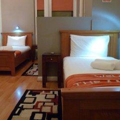 Amsterdam Hotel Brighton 3* Стандартный номер с разными типами кроватей фото 4