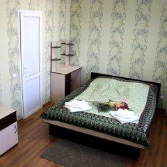 Отель Gostinitsa Yubileynaya Тихорецк комната для гостей фото 3