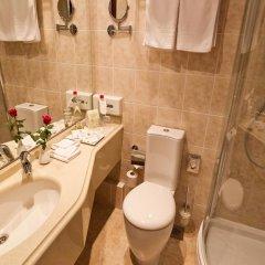 Гостиница Корстон, Москва 4* Номер Делюкс с двуспальной кроватью фото 8
