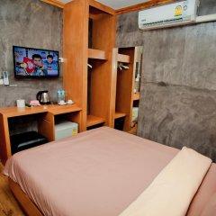 Отель Chaphone Guesthouse 2* Стандартный номер с разными типами кроватей фото 3