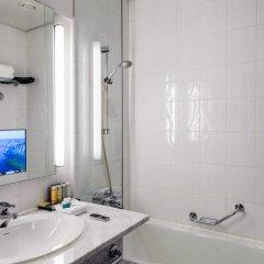 Radisson Blu Plaza Hotel, Helsinki ванная фото 2
