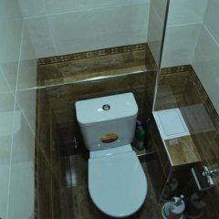 Отель on Vardanans 22 Армения, Ереван - отзывы, цены и фото номеров - забронировать отель on Vardanans 22 онлайн ванная фото 2