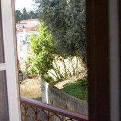 Отель Rent4days Oliveirinha Apartments Португалия, Лиссабон - отзывы, цены и фото номеров - забронировать отель Rent4days Oliveirinha Apartments онлайн балкон