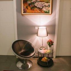 Отель LeBan Hotelicious Guesthouse 4* Номер Делюкс с различными типами кроватей фото 20