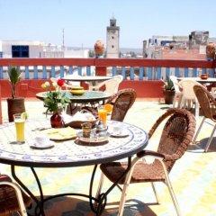 Отель Dar Mounia Марокко, Эс-Сувейра - отзывы, цены и фото номеров - забронировать отель Dar Mounia онлайн питание фото 3