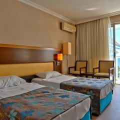 Sultan Sipahi Resort Hotel 4* Стандартный номер с различными типами кроватей фото 4