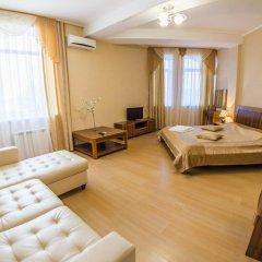 Гостиница Kamchatka Guest House Люкс повышенной комфортности с различными типами кроватей