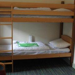 YHA Littlehampton - Hostel Кровать в общем номере с двухъярусной кроватью фото 3