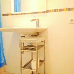 Отель Quart Silence Испания, Валенсия - отзывы, цены и фото номеров - забронировать отель Quart Silence онлайн ванная