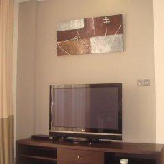 Отель Paradise Kings Club Улучшенные апартаменты с 2 отдельными кроватями фото 7