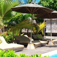 Отель Green Lodge Moorea Французская Полинезия, Папеэте - отзывы, цены и фото номеров - забронировать отель Green Lodge Moorea онлайн фото 5