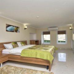 Гостиница KievInn 2* Полулюкс с различными типами кроватей фото 7