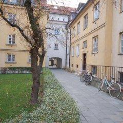 Отель Rycerska Apartment Old Town Польша, Варшава - отзывы, цены и фото номеров - забронировать отель Rycerska Apartment Old Town онлайн фото 7
