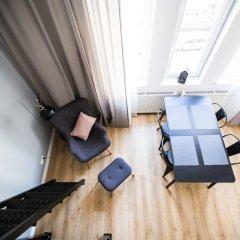 Апартаменты Homewell Apartments Wilson Park комната для гостей фото 5