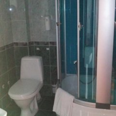Гостиница Кристина 3* Стандартный номер с различными типами кроватей фото 25