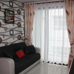 Neo Hotel Pattaya комната для гостей фото 2