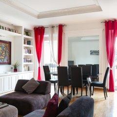 Апартаменты Bella C0' Apartment развлечения