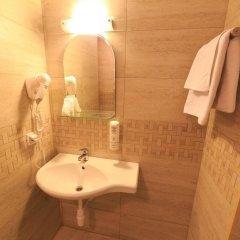 Гостиница Невский Бриз 3* Стандартный номер с разными типами кроватей фото 13