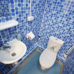 Мини-Отель Агиос на Курской 3* Улучшенный номер с двуспальной кроватью фото 12
