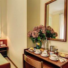Hotel Igea 3* Стандартный номер с различными типами кроватей фото 4