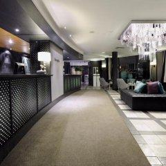 Van der Valk Hotel Leusden - Amersfoort интерьер отеля фото 2