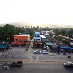 Отель Baan Yuwanda Phuket Resort фото 3