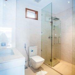 Отель Q Conzept Апартаменты с различными типами кроватей фото 7