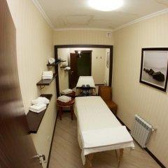 Отель Шера Парк Инн Алматы удобства в номере