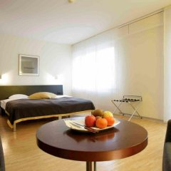 Sorell Hotel Seefeld 3* Стандартный номер с двуспальной кроватью фото 3