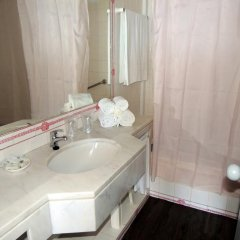 Almar Hotel Apartamento ванная фото 2