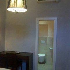 Отель Il Granaio Di Santa Prassede B&B 3* Стандартный номер с двуспальной кроватью фото 19
