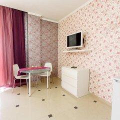 Мини-Отель Amosov's House Стандартный номер с двуспальной кроватью фото 21
