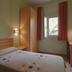 Hotel Fonda El Cami Стандартный номер с различными типами кроватей фото 4