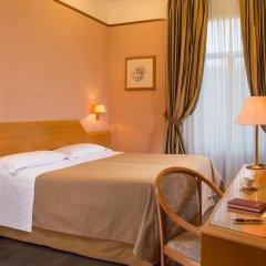 Hotel Ranieri 3* Стандартный номер фото 5