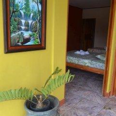 Hotel Fortuna Verde сауна