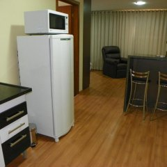 Olavo Bilac Hotel в номере