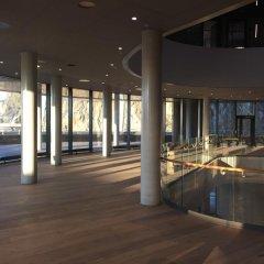 Отель Scandic Flesland Airport фитнесс-зал фото 4