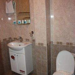 Гостиница Северокрымская ванная