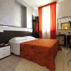 Hotel Ideale 3* Стандартный номер с двуспальной кроватью фото 6