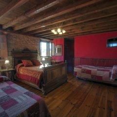 Отель La Morada del Cid Burgos 3* Стандартный номер с различными типами кроватей фото 7