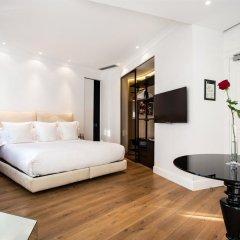 Отель Banke Hôtel 5* Улучшенный номер с различными типами кроватей фото 3