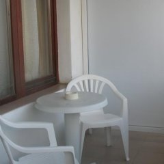 Отель Tomcho Guest House Равда балкон