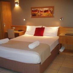 Отель Boat Harbour Resort 3* Студия с различными типами кроватей фото 4