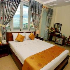 Chau Loan Hotel Nha Trang 3* Улучшенный номер с различными типами кроватей фото 3