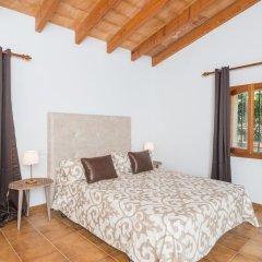 Отель Can Pau - SON Turturell комната для гостей фото 5