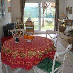 Отель Appartement Villa Soraya Ницца комната для гостей фото 3