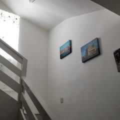Отель Arzella Residence интерьер отеля