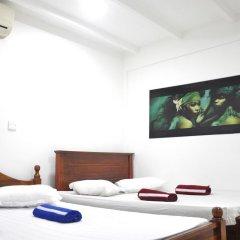 Отель Jungle Guest House Шри-Ланка, Галле - отзывы, цены и фото номеров - забронировать отель Jungle Guest House онлайн комната для гостей фото 4