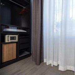 Hotel Florence 3* Стандартный номер с различными типами кроватей фото 4